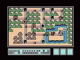 mario bros 3 maps mario bros 3 map screen grass land