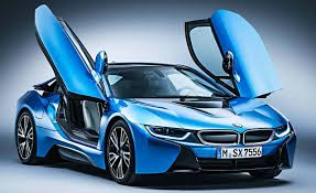Bmw I8 Doors - 10 reasons why owning the bmw i8 will change your life