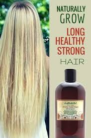 new hair growth discoveries fast fix for thin weak hair reverse hair damage regrow new hair