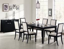 dining room compact dining room high table sets black dining