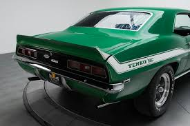 original yenko camaro for sale 1969 chevrolet camaro rk motors