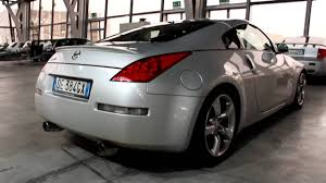 nissan nismo 2007 2007 nissan 350z exhaust interior and exterior rewiew and a bit
