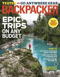gifts for outdoorsmen top 10 best magazine subscriptions for outdoorsmen for 2018