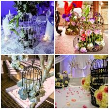 bird cages in wedding decor vintage wedding ideas my wedding