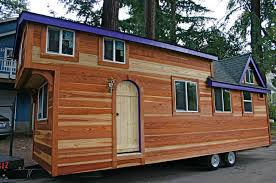 Cool Tiny Houses Small Homes On Wheels Gorgeous House On Wheels Tiny House Listings