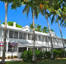 Hemingway House Key West Old Town Trolley Key West And Ernest Hemingway Home Package
