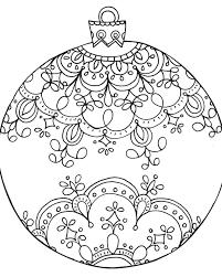 coloring pages ornament coloring pages ornament