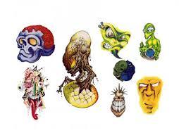 cartoon tattoo designs tattoobite com cartoon tattoo ideas