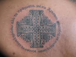 tattoo story gunfighter a modern warrior u0027s life