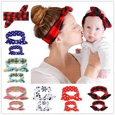 top knot headband aliexpress buy and me top knots headwrap set topknot