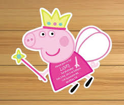 117 peppa pig images peppa pig party ideas