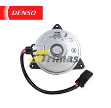 denso fan motor price genuine denso honda accord 2008 rad end 11 3 2019 11 16 pm