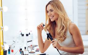 best curling wands for short hair an automatic curler for lazy locks 5 best rotating hair styling
