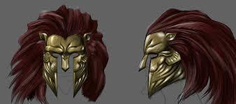 spartan helmet concept by vlaken on deviantart