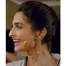 big hoop earrings sonam kapoor inspired silver big hoop earrings hoop earrings