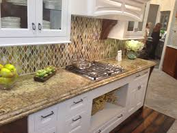 cambria berkeley at wellborn cabinet inc booth at kbis 2013 by