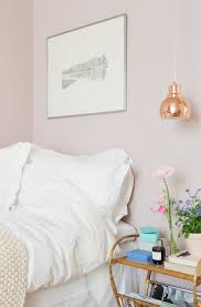schlafzimmer altrosa haus renovierung mit modernem innenarchitektur ehrfürchtiges