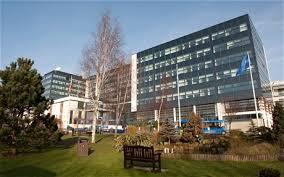 Derby University Login The Park Medical Practice