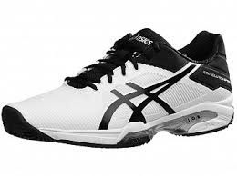 tennis warehouse black friday asics gel solution speed 3 clay wh bk sil men u0027s shoes