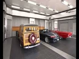 how to design a garage workshop house decorate