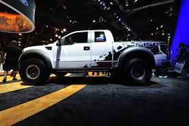 Ford Raptor Concept Truck - ford concept raptor xt picture 27777