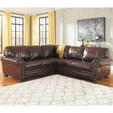 Queen Sleeper Sofa Leather by Banner Leather Queen Sleeper 0hh 504qs Ashley Furniture 5040439