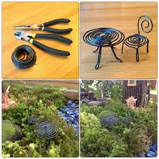 diy fairy garden accessories home decorating ideas