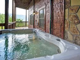 papa bear u0027s lodge 5 bedrooms mtn view game room tub