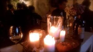 ristorante a lume di candela roma aperitivo al lume di candela foto di vivi bistrot piazza navona