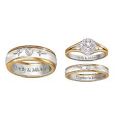 christian wedding bands christian engagement rings christian wedding rings