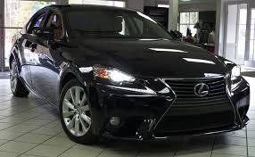 lexus lease inspection used 2014 lexus is 250 marietta ga