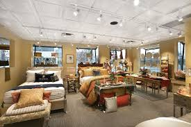 plug in led track lighting lighting white ceiling design with wood flooring and area rug also