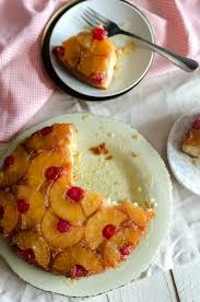 pineapple upside down cake bob u0027s red mill u0027s recipe box