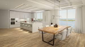 Colonial Open Floor Plans 12 Best Open Concept Floor Plans Foucaultdesign Com
