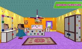 house design 2 games doll house design decoration 2 girls house game for android