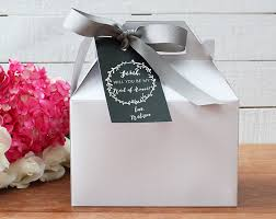 will you be my flower girl gifts bridesmaid gift boxes the favor box