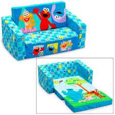amazon com elmo and friends flip open sofa toys u0026 games