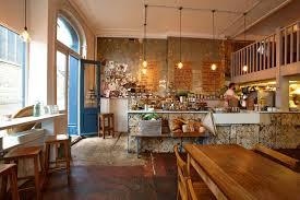 Cafe Pendant Lights Bare Bulb Pendants Factorylux At Cafe Marmalade