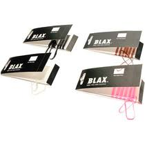 blax hair elastics blax snag free hair elastics by mws pro beauty
