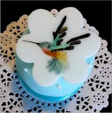 handpainted cakes