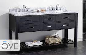 Ove Decors Bathroom Vanities Ove Decors Vanities U0026 Bath Fixtures Efaucets Com