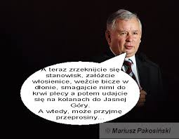 jaroslaw kaczynski jest gotow przyjac przeprosiny jpg