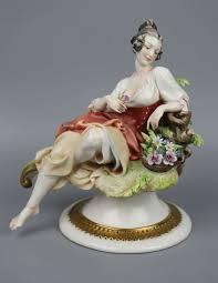 254 best capodimonte italian porcelain images on