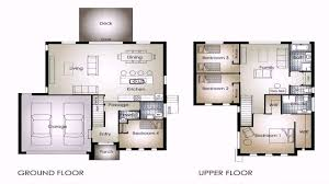 house plans 3 bedroom 2 story youtube