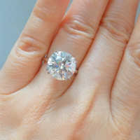 5 carat diamond price 5 carat diamond engagement rings diamond