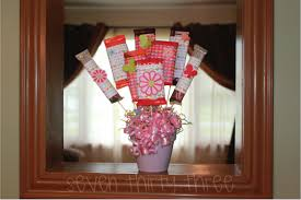 candy bar bouquet make a candy bar bouquet dollar store crafts