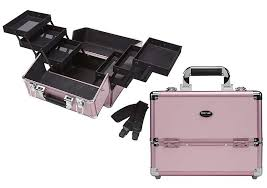 professional makeup trunk top 10 best cases for makeup heavy