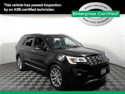 used ford explorer for sale special offers edmunds