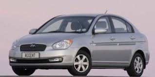 hyundai accent gls 1 6 view of hyundai accent 1 6 gls photos features and tuning