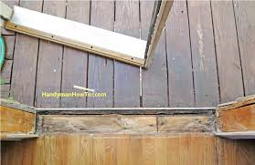 Exterior Door Jamb Replacing Exterior Door Jamb And Threshold Best Of Exterior Door